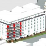 Wohn- und Pflegezentrum Albstadt - Vis. 2