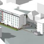Wohn- und Pflegezentrum Albstadt - Vis. 3
